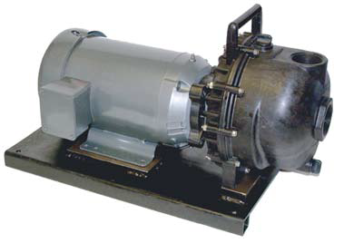 Electric Motor Driven Image