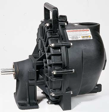 Polypropylene Self-Priming Centrifugal Pumps