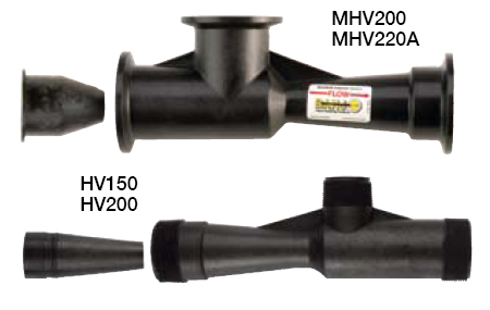 Polypropylene Inductors